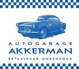 Autogarage Akkerman